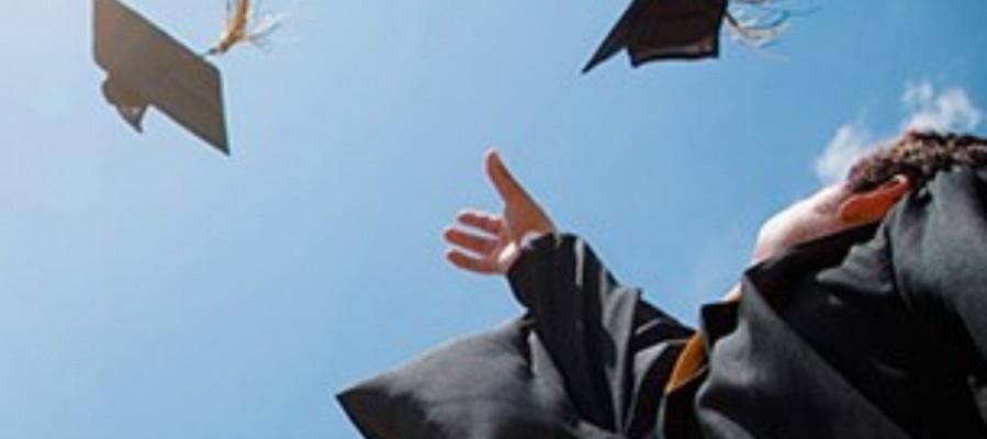 SAP Genç Profesyoneller Programı Mezuniyet Töreni
