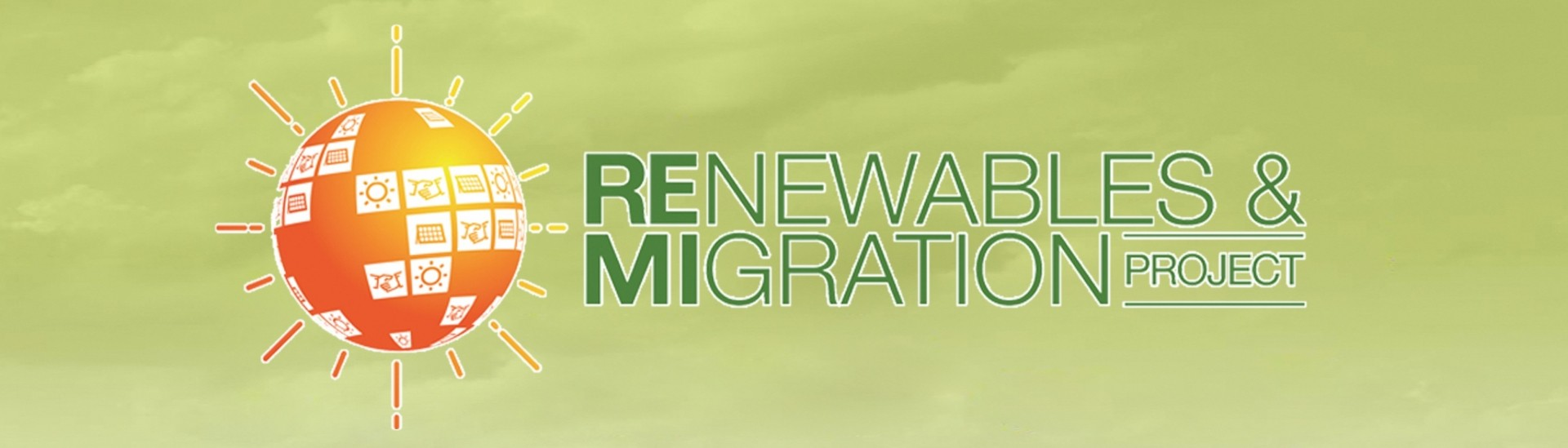 Renewables, Power Generation from Solar Energy Project & Migration Promotion Film