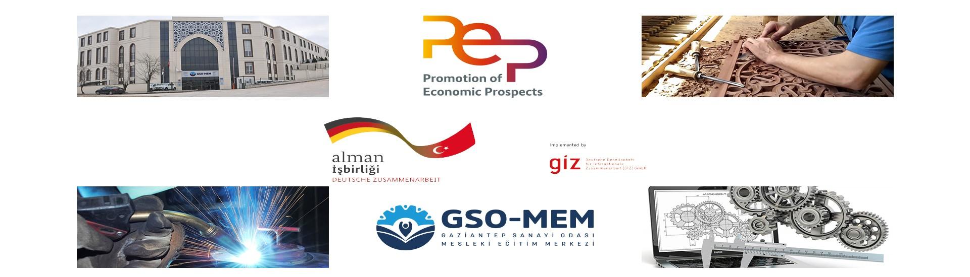 GIZ-PEP Projesi kapsamında maaş desteği