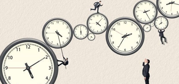 Zaman Yönetimi Eğitimi