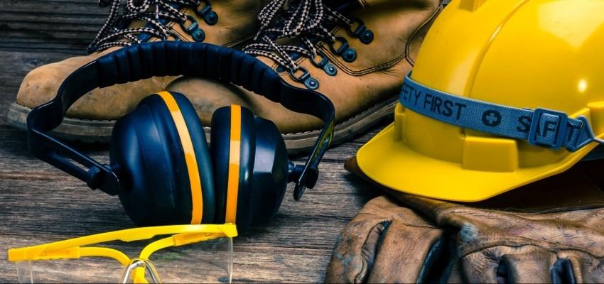 Çalışanların İş Sağlığı ve Güvenliği Eğitimi