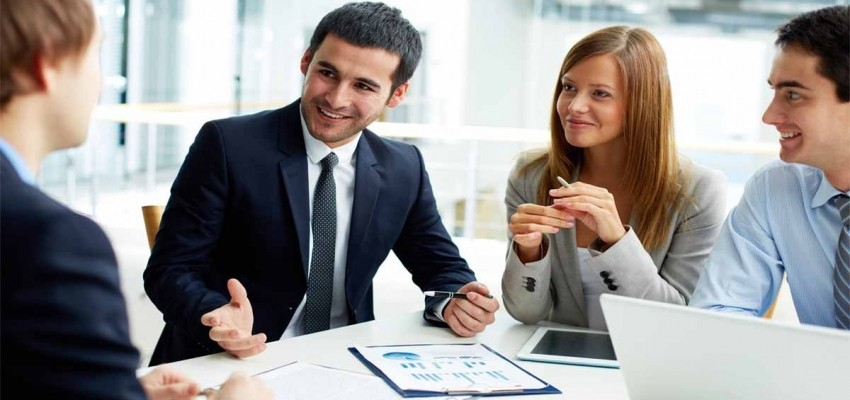 Müşteri İlişkiler Yönetimi Eğitimi